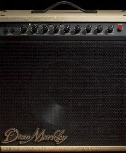 Dean Markley CD30 30 Watt All Tube Lead Guitar Combo Amp Amplifier
